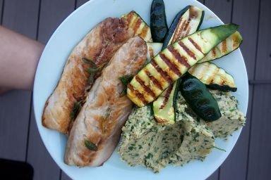 Makrela i śródziemnomorskie opowieści