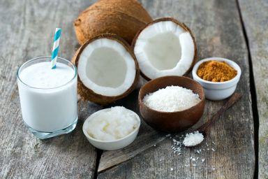 Świąteczny detoks: Złote mleko