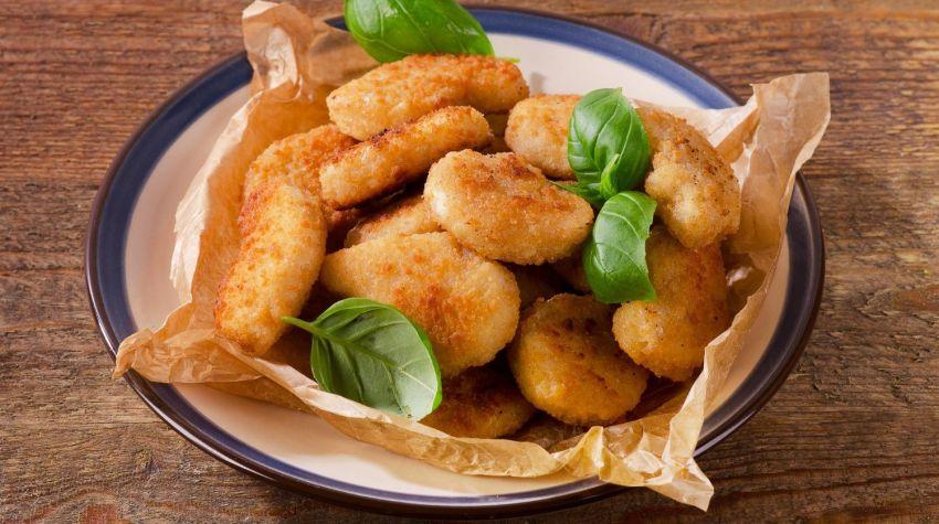 Sylwestrowy przepis: filet w zalewie