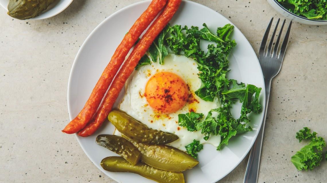 FIT Śniadanie według Jacka Bilczyńskiego