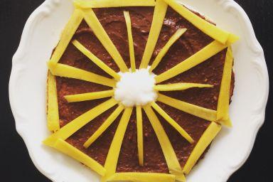 Słoneczny omlet