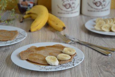 Galettes - francuskie naleśniki z mąki gryczanej
