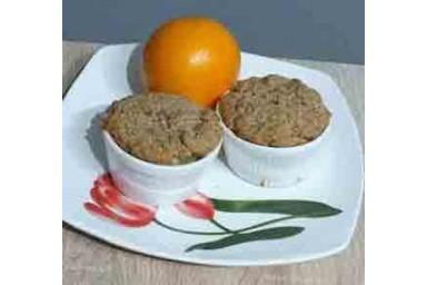 Zapiekana owsianka czyli fit szarlotka na sniadanie