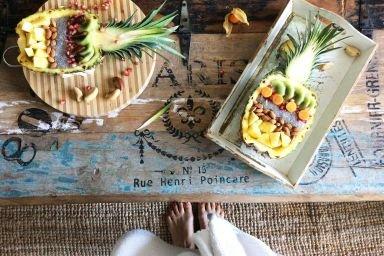 Ananas pełny rozkoszy