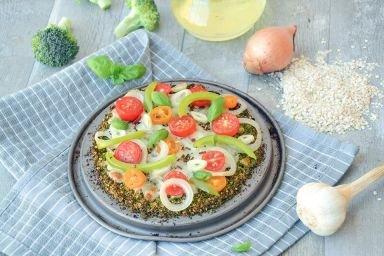 Pizzerki brokułowe