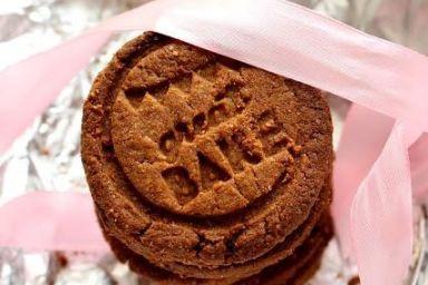 Ciastka z mąki kasztanowej - obłędne w smaku