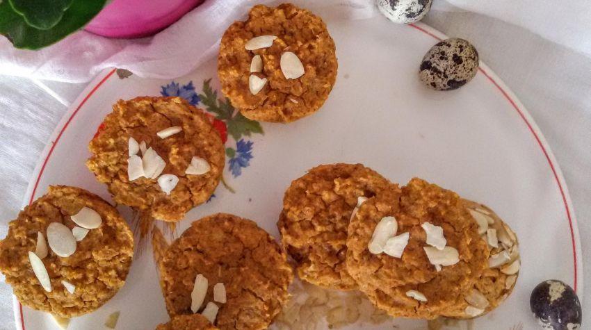 Muffinki z przepiórczymi jajeczkami