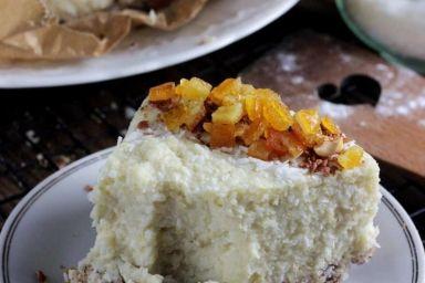 Jaglana kokosanka (ciasto kokosowe z kaszy jaglanej) – wegańskie, bezglutenowe, bezlaktozowe