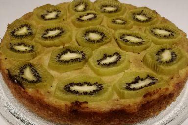 Ciasto jaglane