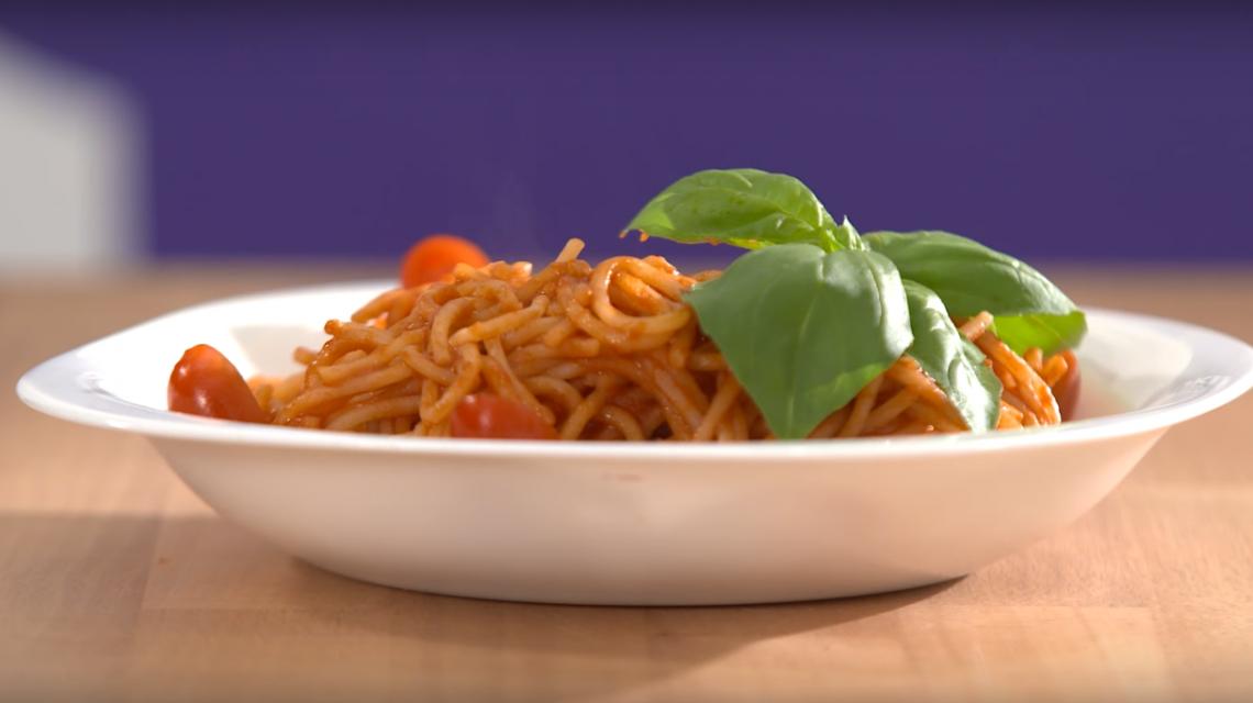 Pablo Spaghetto Klaudii Halejcio