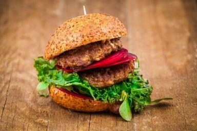 FIT OBIAD: Domowe burgery