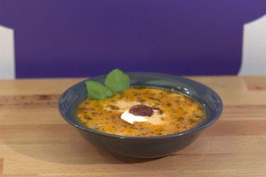 Zupa paprykowa Kasi Knycpel