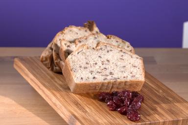 Chleb bezglutenowy Moniki Piętosy