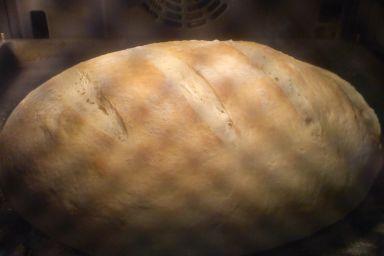 Chleb pszenny śniadaniowy