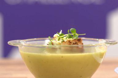Zupa cebulowa wg Kamila Poręby