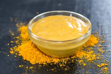 Domowy sos curry