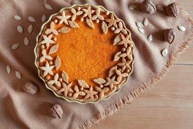 Ciasto z batatów w wersji fit