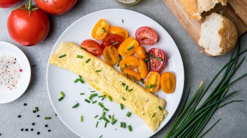 Szybki omlet