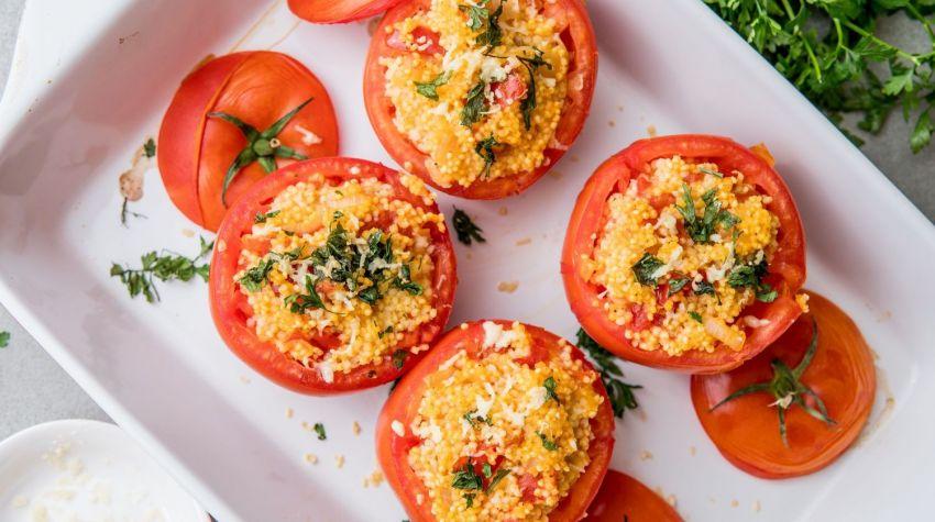 Pomidory pieczone