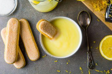 Lemon Curd - idealny krem cytrynowy