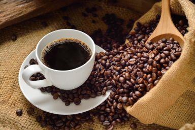 Kawa gotowana wg Pięciu Przemian