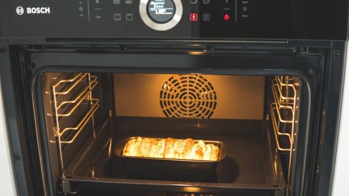 Chleb do odrywania - pikantny - krok 3