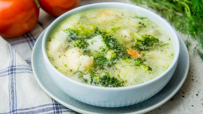 Zupa jarzynowa - krok 4