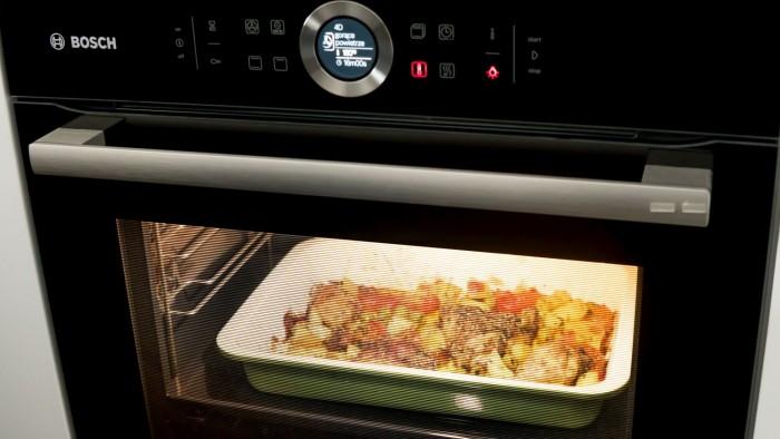 Kurczak pieczony z ziemniakami - krok 3