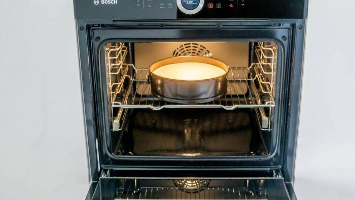 Tort truskawkowy - krok 3