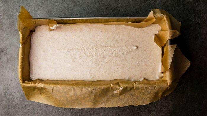 Chleb bez drożdży (gryczany) - krok 3
