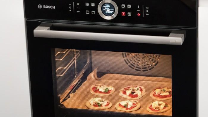 Pizzerinki bez drożdży - krok 3