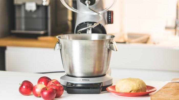 Tradycyjna tarta jabłkowa - krok 2