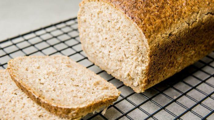 Chleb orkiszowy - krok 3