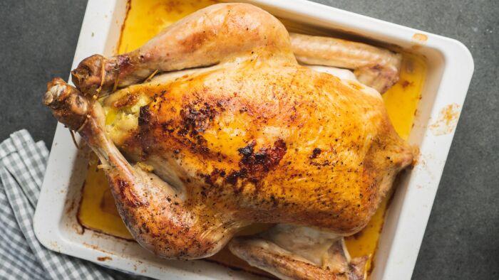 Kurczak po polsku - krok 6