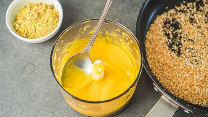 Ryż z mango - krok 4