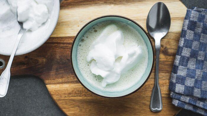 Zupa nic - krok 3