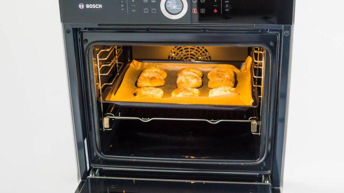Drożdżówki z serem - krok 4