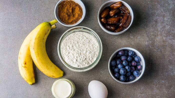 Tort bez cukru? Przepis na zdrowy tort - krok 1