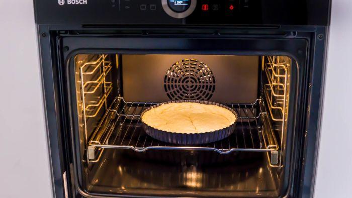 Kruche ciasto bezglutenowe - krok 3