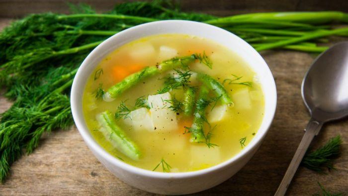 Zupa z kalarepy - krok 3