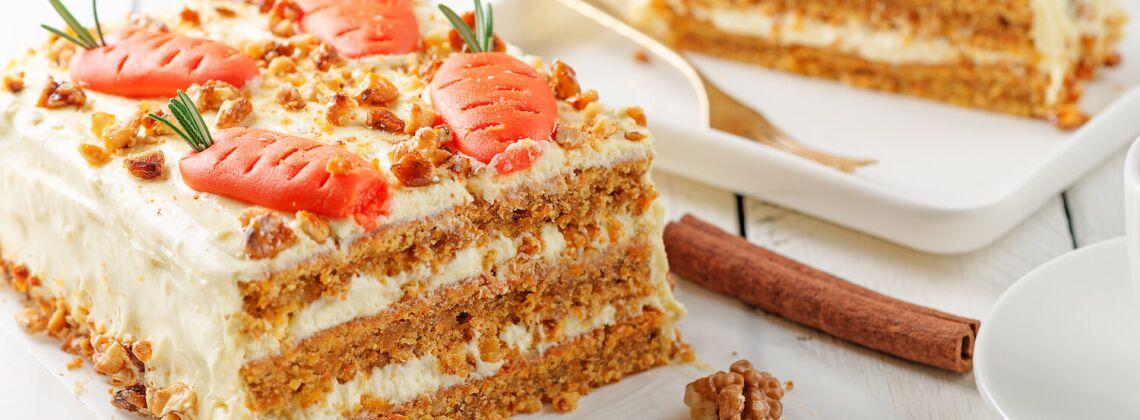 Ciasto z warzyw