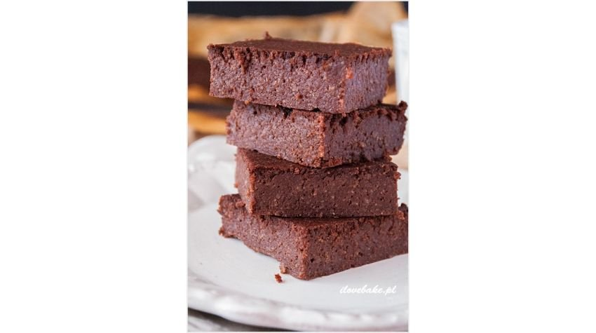 Esencjonalne Brownie