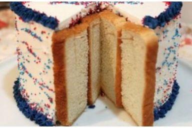 Jak zachować świeżość tortu