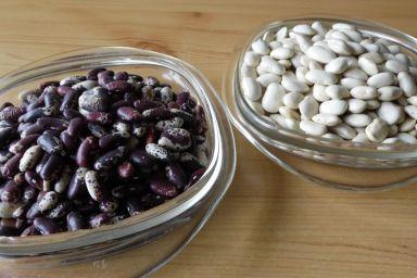 Jak szybko i zdrowo ugotować fasolę i inne nasiona strączkowe
