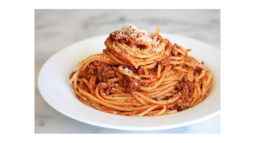 Idealne spaghetti