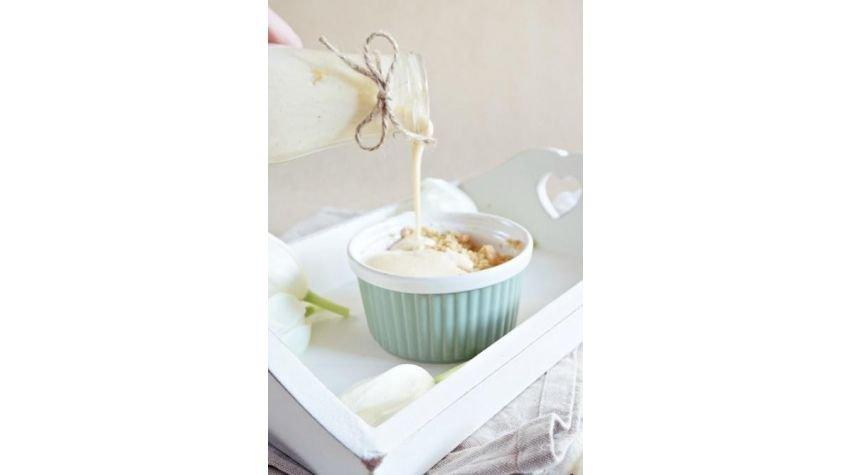 Jak przygotować domowy sos waniliowy?