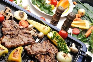 5 najlepszych przekąsek na grilla