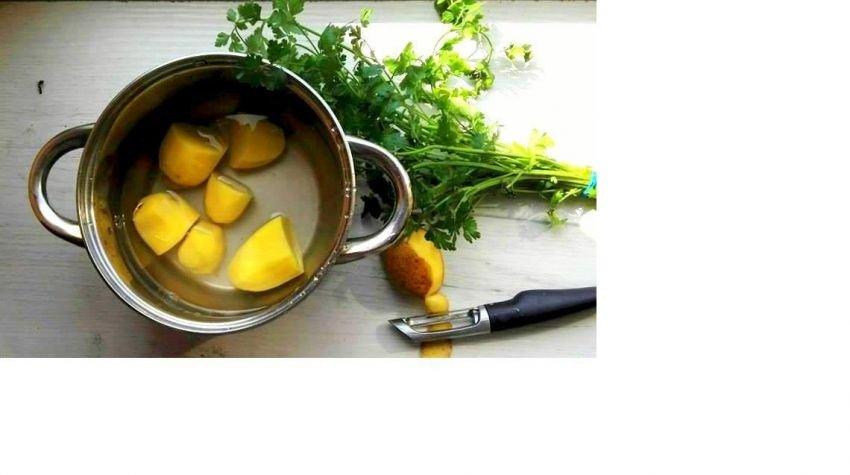 Idealny sposób na ziemniaki