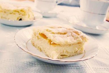 Co zrobić aby ciasto nie przypaliło się na wierzchu a co gorsza od spodu?
