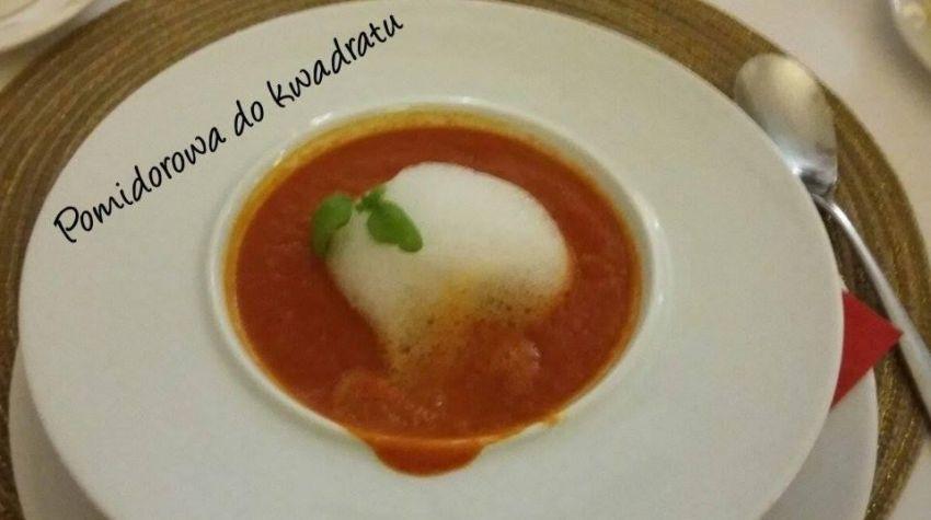Pomidorowa do kwadratu